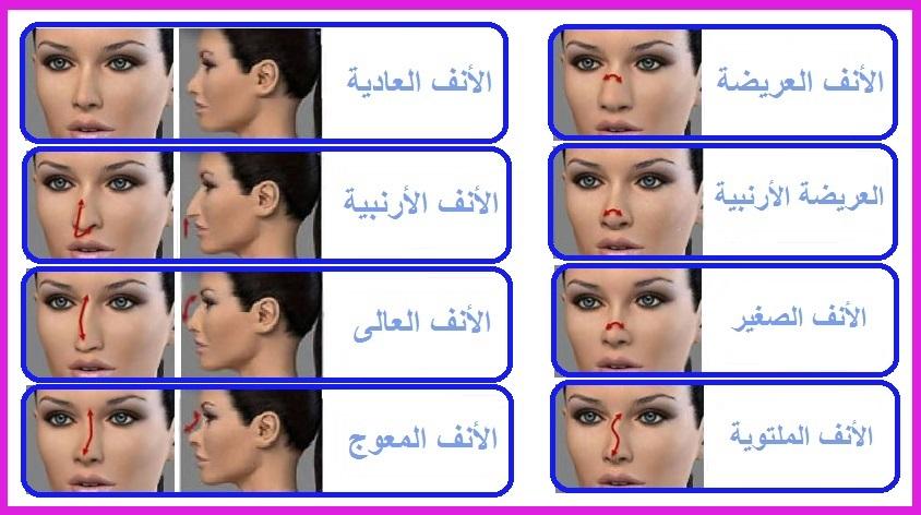 مس فينوس أهداف عمليات الأنف التجميلية وكيفية تهيئة المريض قبل الأجراء